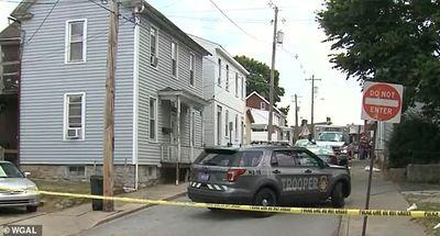 Chơi trò cảnh sát bắt kẻ trộm, cậu bé 13 tuổi bắn tử vong em trai  - ảnh 1