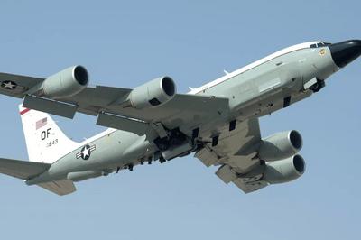 Tin tức quân sự mới nóng nhất ngày 2/7: Tiêm kích Nga chặn máy bay trinh sát Mỹ ở Biển Đen - ảnh 1