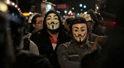 """Nhóm hacker nổi tiếng Anonymous cáo buộc TikTok là """"công cụ gián điệp"""", kêu gọi người dùng gỡ bỏ - ảnh 1"""