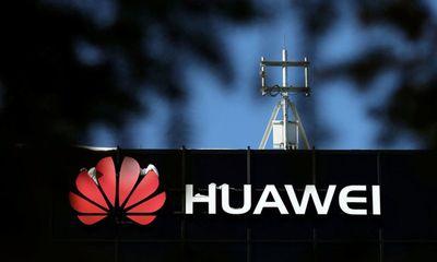 """Anh chuẩn bị """"hất cẳng"""" Huawei khỏi dự án 5G, hãng viễn thông Trung Quốc đối mặt tương lai mờ mịt  - ảnh 1"""