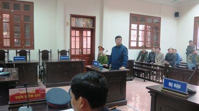 Tại sao hoãn phiên tòa xử nguyên CTV Báo Pháp luật Việt Nam cưỡng đoạt tài sản? - ảnh 1