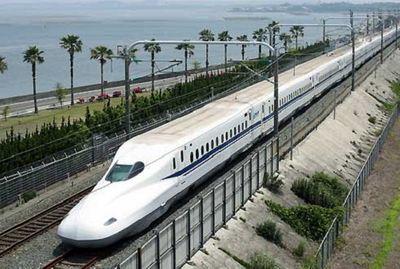 Hơn 58,7 tỷ USD làm đường sắt cao tốc Bắc – Nam có áp lực lên nợ công? - ảnh 1