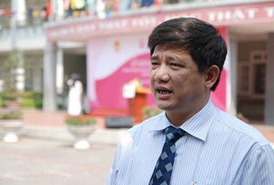 Vụ học sinh lớp 2 bị phạt tát 50 cái ở Hà Nội: Tạm đình chỉ cô giáo chủ nhiệm - ảnh 1