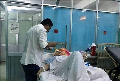 Thông tin mới nhất vụ hai cô gái bị bắn tại Sài Gòn: Nghi phạm đã tử vong - ảnh 1