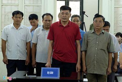 Xét xử sai phạm đất đai ở Đồng Tâm: phiên phúc thẩm tiếp tục tạm hoãn lần thứ 3 - ảnh 1