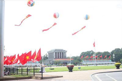 Kỷ niệm 65 năm Ngày Giải phóng Thủ đô: Ký ức tháng 10 lịch sử - ảnh 1