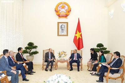 Thủ tướng: Thời cơ cho các nhà đầu tư tại Việt Nam rất lớn - ảnh 1