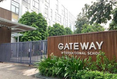 Vụ bé trai trường Gateway tử vong: Khởi tố cô giáo chủ nhiệm lớp 1 - ảnh 1