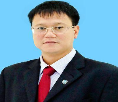 Tiểu sử Thứ trưởng bộ GD-ĐT Lê Hải An - ảnh 1