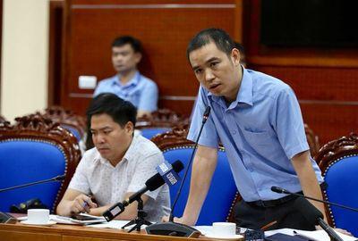 """Công ty nước sạch sông Đà: """"Xin lỗi hay không sẽ chờ kết luận cuối cùng của cơ quan chức năng"""" - ảnh 1"""