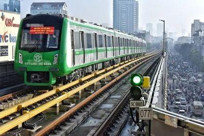 Dự kiến kéo dài đường sắt Cát Linh - Hà Đông tới Xuân Mai, tăng thêm 20km - ảnh 1