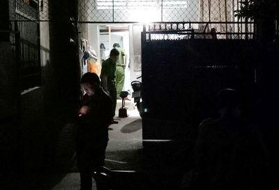Đồng Nai: Truy tố cựu trung úy CSGT dùng súng bắn chết người - ảnh 1