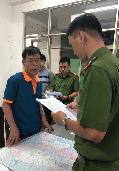 Vụ phó chánh án nghi xâm phạm chỗ ở người khác: Khám xét nơi làm việc của thẩm phán Nguyễn Hải Nam - ảnh 1