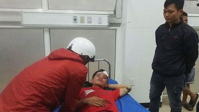 Đắk Lắk: Làm rõ vụ thanh niên đang ngồi ăn nhậu bị bắn 3 phát súng, nghi do mâu thuẫn tiền bạc - ảnh 1