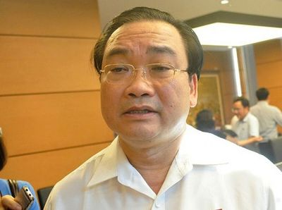 Hà Nội sẽ thuê tư vấn độc lập tính giá nước sạch sông Đuống - ảnh 1