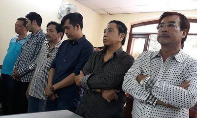 Nghệ sĩ Hồng Tơ bị phạt 50 triệu đồng về tội đánh bạc - ảnh 1