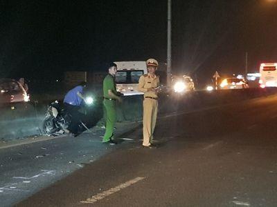 Tin tức tai nạn giao thông mới nhất hôm nay 8/11/2019: Nữ sinh tử vong sau va chạm với xe đầu kéo - ảnh 1