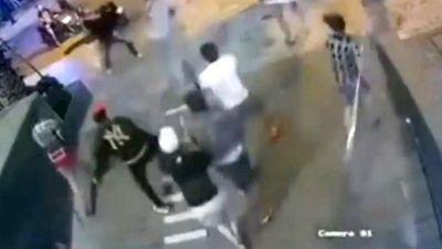 """Hé lộ về trùm giang hồ Quân """"xa lộ"""": Xộ khám vì ném lựu đạn trong lúc gây hấn - ảnh 1"""