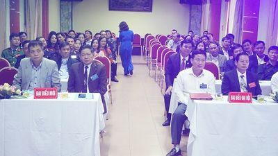 Tiếng nói luật gia từ cơ sở: Đại hội hội luật gia TP. Sầm Sơn (Thanh Hóa) lần thứ III - ảnh 1
