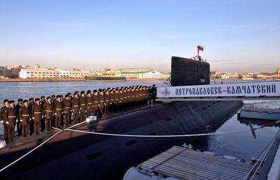 Báo Mỹ nhận định ra sao trước tàu ngầm phi hạt nhân mới nhất của Nga? - ảnh 1