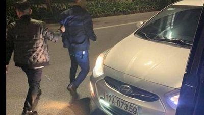 Tin tai nạn giao thông mới nhất ngày 28/12/2019: Truy tìm ô tô đâm tài xế Grab tử vong - ảnh 1