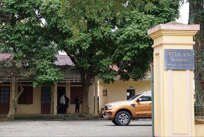 Vụ chánh văn phòng TAND huyện bị bắt vì trốn truy nã suốt 26 năm: Tổ trưởng dân phố tiết lộ điều bất ngờ - ảnh 1
