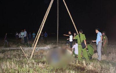 Vụ 4 công nhân bị điện giật tử vong: Khởi tố Phó giám đốc điện lực Hà Tĩnh - ảnh 1