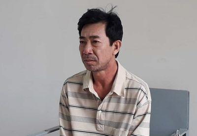 Bình Dương: Bắt người đàn ông dâm ô bé gái 9 tuổi - ảnh 1
