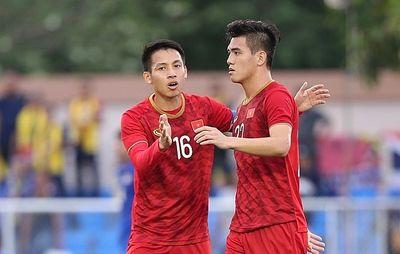 """Cựu HLV U23 Thái Lan: """"Việt Nam mạnh vì tận dụng những cầu thủ trên 22 tuổi"""" - ảnh 1"""