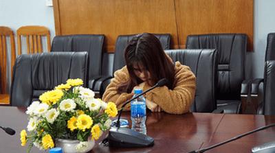 Lạng Sơn: Xử lý nữ giáo viên mầm non tung tin đồn về thịt bò, gà nhiễm sán trên Facebook - ảnh 1