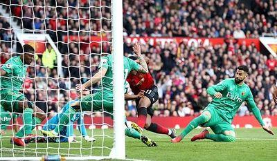 """Thắng Watford 2-1, HLV Solskjaer vẫn thừa nhận """"Quỷ đỏ"""" chơi tệ và gây thất vọng - ảnh 1"""