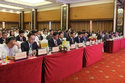 """Phó Thủ tướng Vương Đình Huệ: """"Gặp gỡ Nhật Bản"""" là cơ hội phát triển khu vực Bắc Trung Bộ - ảnh 1"""