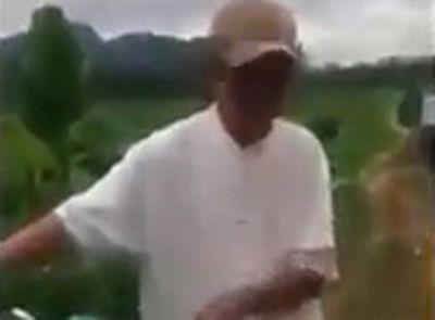 Vụ nghi vấn nguyên Chủ tịch xã 78 tuổi xâm hại bé gái 8 tuổi: Tạm giữ hình sự nghi phạm - ảnh 1