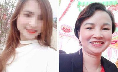 Những phát ngôn đáng chú ý của mẹ nữ sinh giao gà bị sát hại hại ở Điện Biên - ảnh 1