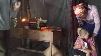 Hà Tĩnh: Hai mẹ con tử vong thương tâm khi đi mò ốc - ảnh 1