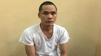 Hà Nội: Điều tra vụ người đàn ông bị bạn nhậu đâm tử vong vì muốn xin số điện thoại - ảnh 1