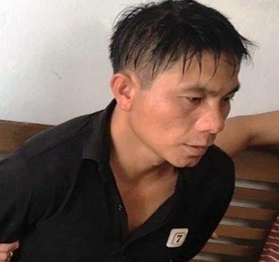 Nghệ An: Bắt nam thanh niên vận chuyển 15kg ma túy đá - ảnh 1