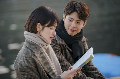 """Báo Hàn hé lộ tin nhắn khiến Song Joong Ki đau khổ ra đi, nghi tác giả là """"người tình"""" của Song Hye Kyo - ảnh 1"""