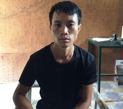 Điện Biên: Tạm giữ đối tượng hiếp dâm bé gái 11 tuổi khi cả nhà đang ngủ trưa - ảnh 1