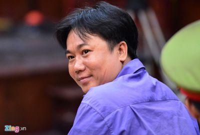 Vụ bác sĩ Chiêm Quốc Thái bị chém: Viện kiểm sát kháng nghị tăng mức án với đối tượng cầm đầu - ảnh 1