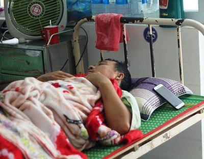 """CSGT bị """"lâm tặc"""" tông xe: """"Tỉnh dậy tôi mới biết mình đã được đưa đến bệnh viện"""" - ảnh 1"""