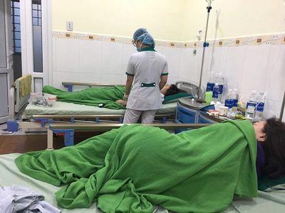 Đà Nẵng: Làm rõ vụ 9 du khách nhập viện sau khi ăn trưa tại quán ăn nổi tiếng - ảnh 1