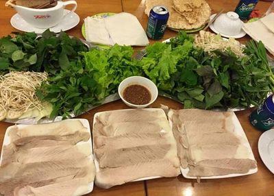 Vụ 9 du khách nhập viện sau khi dùng bữa tại nhà hàng: Chưa thể kết luận là vụ ngộ độc - ảnh 1