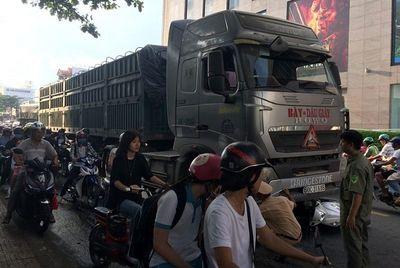Đồng Nai: Gặp tai nạn trên đường đi học về, hai nữ sinh thương vong - ảnh 1