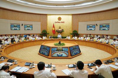 Thủ tướng chủ trì họp Hội đồng Thi đua - Khen thưởng Trung ương - ảnh 1