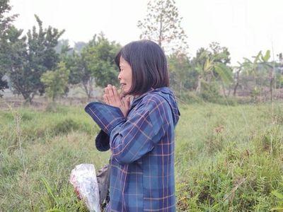 Mẹ tài xế Grab 18 tuổi nghi bị sát hại ở Hà Nội: Khi công an tìm thấy con, tôi như chết lặng - ảnh 1
