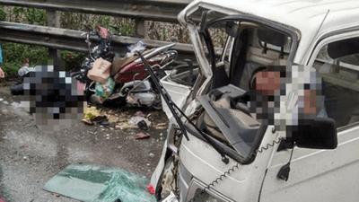 Tin tai nạn giao thông mới nhất ngày 26/1/2020: 22 người chết vì tai nạn trong ngày mùng 1 Tết - ảnh 1
