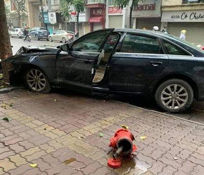Tin tai nạn giao thông mới nhất ngày 13/2/2020: Tai nạn liên hoàn trên đường Hồ Chí Minh - ảnh 1