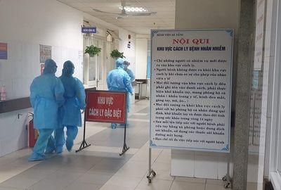 Đà Nẵng chính thức hết trường hợp nghi nhiễm Covid-19 - ảnh 1