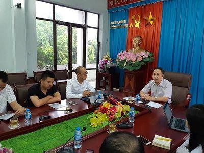 Sau Hà Giang, Sơn La tới lượt Lạng Sơn rà soát quy trình chấm thi THPT Quốc gia - ảnh 1